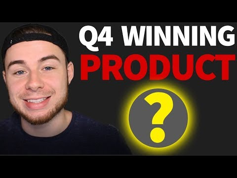 Dropship This Product in Q4 or You'll Regret It... thumbnail