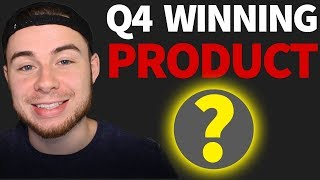 Dropship This Product in Q4 or You'll Regret It...