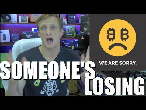 Biggest Misconception About Mining With Nicehash