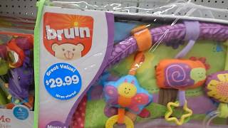 Closing Toys R US/Babies R Us Shopping With Reborn Baby Twins