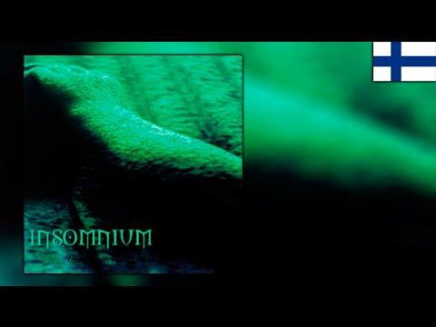 Insomnium - 01 - The Ill-Starred Son