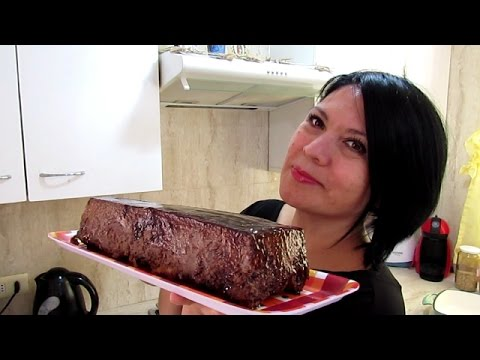 BUDIN DE PAN DE CHOCOLATE / Silvana Cocina ❤