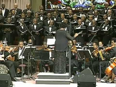 Gloria - ASBC Bicentennial Choir