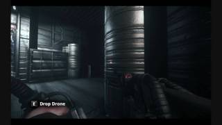 The Chronicles of Riddick: Assault on Dark Athena PC Gameplay