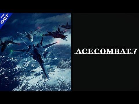 Net-Zone|Ace Combat X Fan Made OST (SpeedMaster)