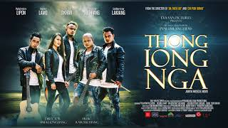 Jaintia Movie|Thong Iong Nga-Ram Suchiang(Official Music)