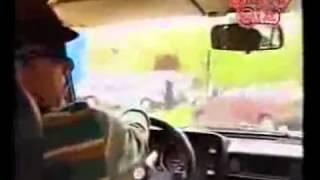 Уроки вождения часть 1