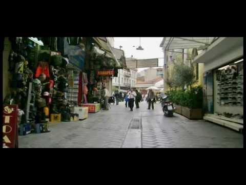ATHENS - GREECE (Part 3*)