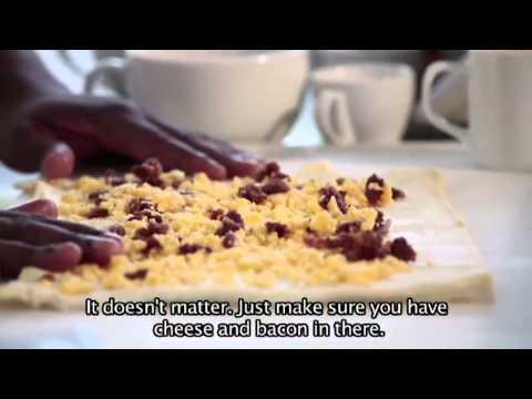 iSpani 5 - Episode 24: Pastry Chef