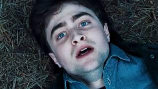 Фильм Гарри Поттер: дары смерти