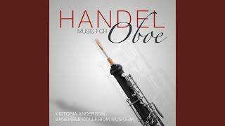 Concerto Grosso No. 2 in B-Flat Major, HWV 313, Op. 3: IV. Menuetto