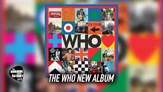 The Who New Music