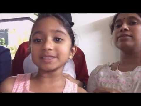 Sreepada Family - Baahubali Kiliki Language - KILL (Happy Diwali-2015)- Kilkil
