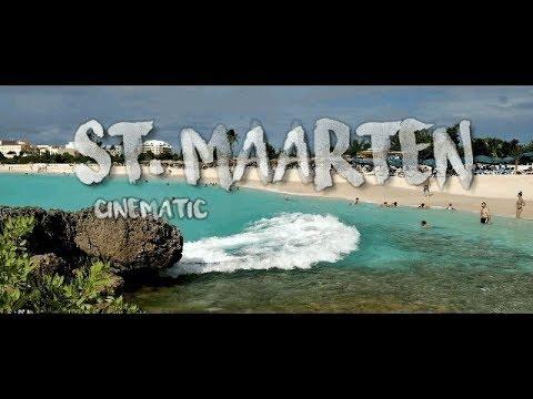 St. Maarten Cinematic 2019 [HD]