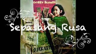 Tetty Kadi bersama Zaenal Combo (Full Album)