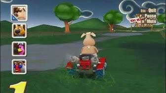 Go Kart Go! Turbo! Gameplay