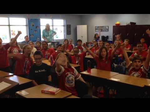 Mike Tsolinas visits Green Valley Christian School, Part 2