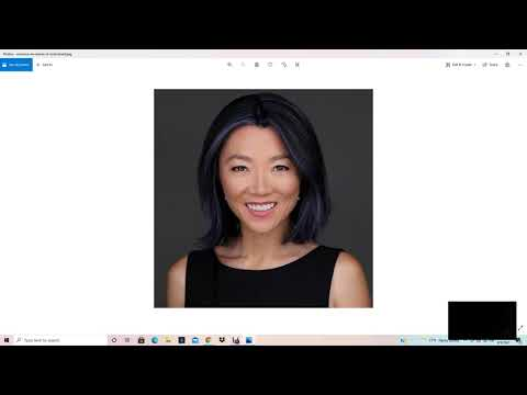 Veronica Wu Is Racist