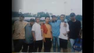 Bulan 8 Di Sandakan 2004 (PLKN)
