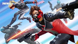 🔴 NEW SKINS *ETHER & VERSA* IN THE FORTNITE STORE!