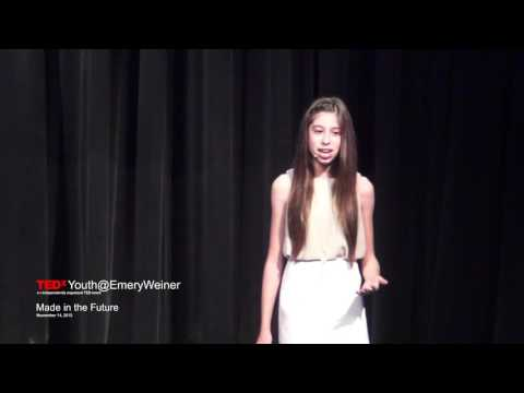 Can We See The Light Without The Dark? | Alex Watson | TEDxYouth@EmeryWeiner