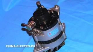JFWZB29C Генератор с вакуумным насосом 28V  1000W