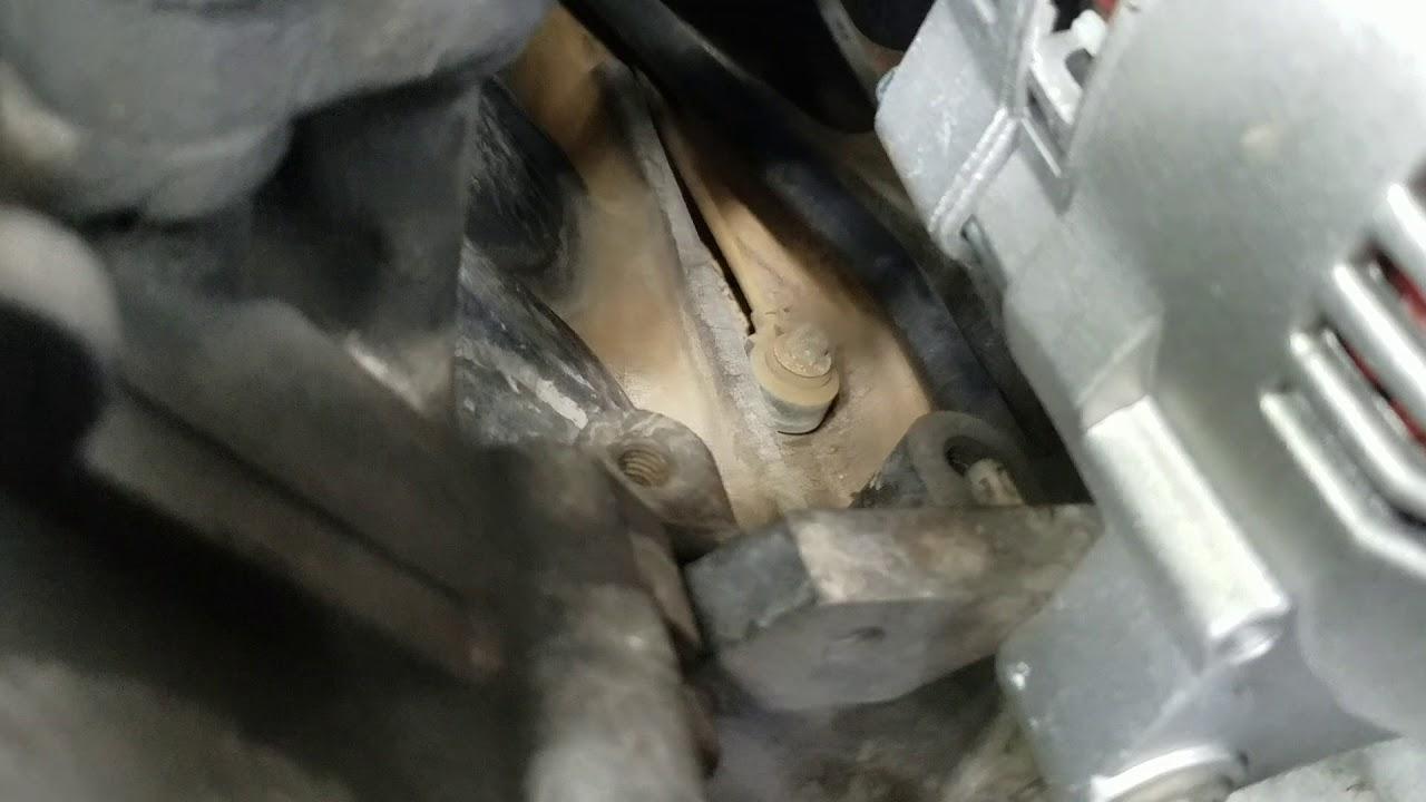 97 03 f150 heater hose fix the easy way part 1 [ 1280 x 720 Pixel ]
