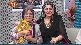 Syasi Theater 25 July 2016 | Express News