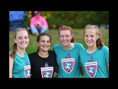 Bedford MA High School Girls Soccer 2019