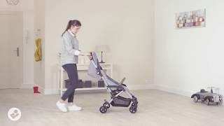 Video: Maxi-Cosi Laika Stroller