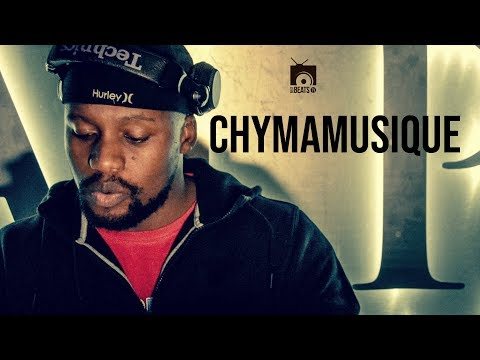 Chymamusique with the #LunchTymMix LIVE #BestBeatsTv