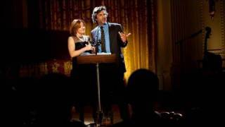 Michael Chabon & Ayelet Waldman Speak at the White House Poetry Jam: (4 of 8)