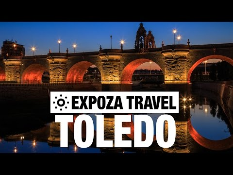 Toledo Vacation Travel Video Guide