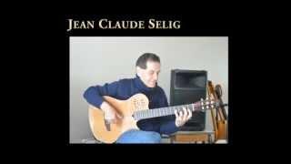 Jean Claude Selig Andaura