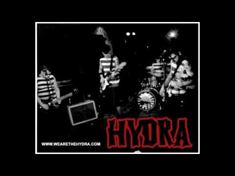 HYDRA - BLOOD ORANGES