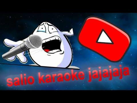 Shellshock.io Salio Karaoke XD
