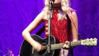 Nina Nesbitt - Mr C - Meet the Vamps, Cardiff 11/10/14 thumbnail