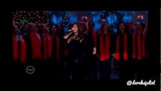 Demi Lovato - All I Want For Christmas Is You