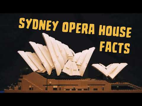 Sydney Opera House Design History
