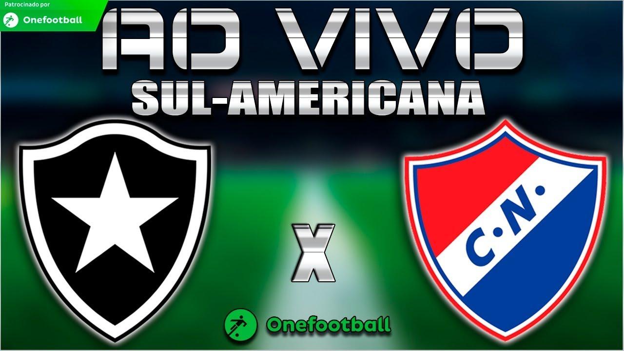 Botafogo 2x0 Nacional-PAR  494844e977b47