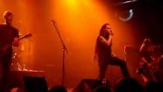Amorphis - 18.11.07 / A Servant
