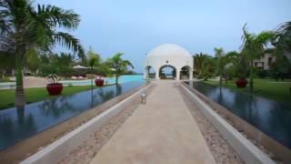 Swahili Beach Hotel