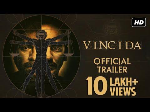 vinci-da-|-official-trailer-|-rudranil-|-ritwick-|-sohini-|-anirban-|-riddhi-|-srijit-mukherji-|-svf