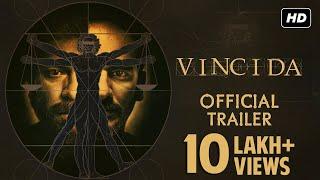 Vinci Da | Official Trailer | Rudranil | Ritwick | Sohini | Anirban | Riddhi | Srijit Mukherji | SVF
