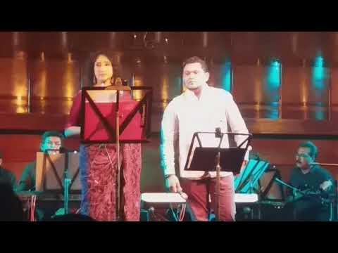 Adaraneeya Wassane - Live in Geethanjali 27.04.18 - Music Directed by Rohana Dharmakeerthi