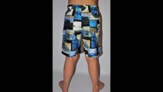 Модные стильные брендовые пляжные шорты  для мальчика(, 2016-06-07T07:09:34.000Z)