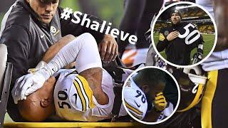 Most Emotional Moments (Sad)    NFL