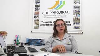 Parabéns Coopprojirau