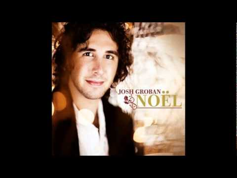Josh Groban feat. Faith Hill - The First Noel (Noel) - YouTube
