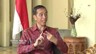 4 Tahun Pemerintahan Jokowi-JK - Satu Meja: The Forum [4]
